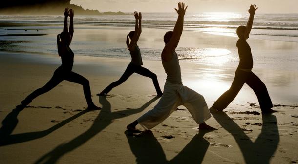 Yoga como Cross Training