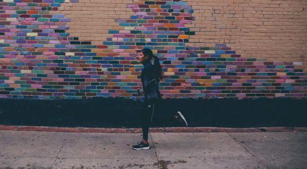 ¿Eres de Chile? ¡Participa por una beca para correr en Boston 2018!