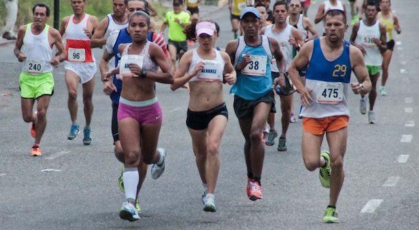 Comenzó conteo regresivo para el Maratón del Táchira 2017 (Vzla)