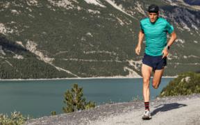 La importancia de los brazos en la técnica de la carrera