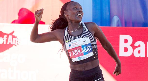 Anuncian grupo élite para el Maratón de Chicago 2017