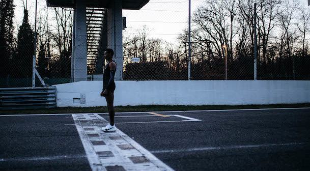 Documental Breaking2: una mirada al maratón sub-2:00