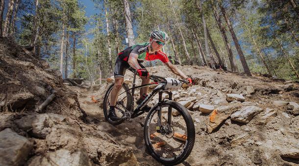 Las Ventajas del Ciclismo de Montaña