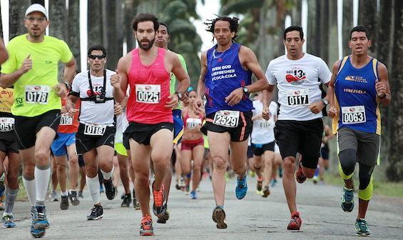 Santa Teresa Race 13K