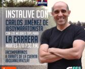 Instalive @Quakervzla Tips Caracas Rock 2017