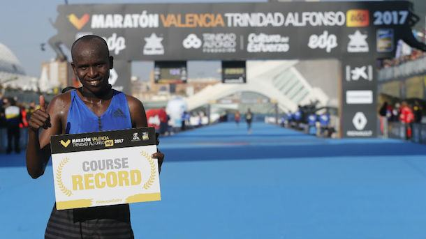 kitwara record valencia