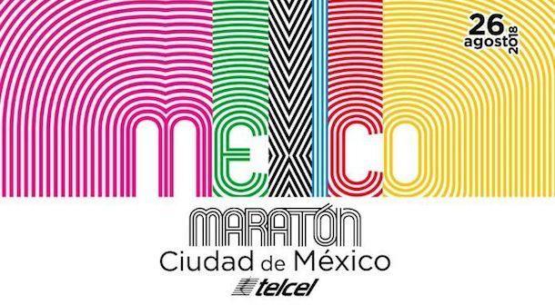 Maratón de la Ciudad de México 2018 abre sus inscripciones