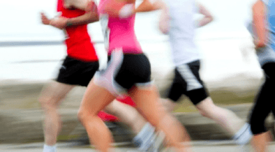 Semana 15 entrenamiento Maratón FIRST