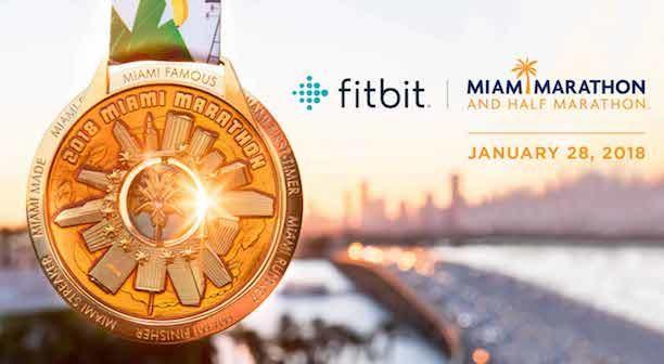 Anuncian cambios para el Maratón de Miami 2018