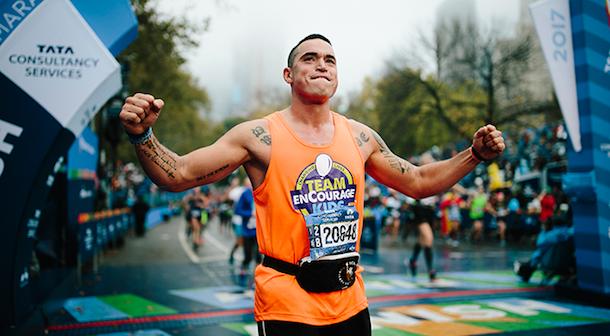 Registro Maratón de Nueva York 2018