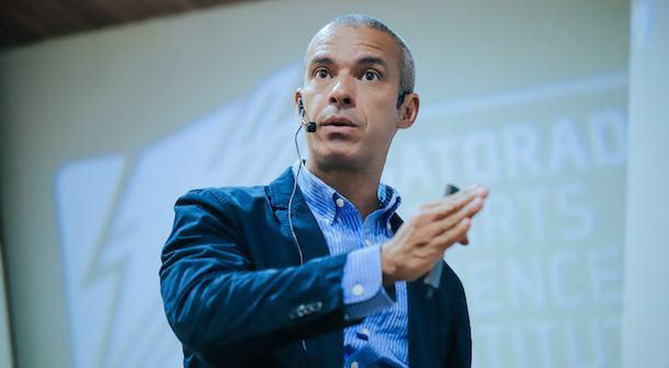 Pedro Reinaldo García