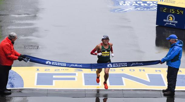 Yuki Kawauchi competirá en el maratón de Chicago
