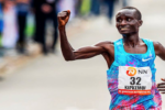 maratón Rotterdam 2018