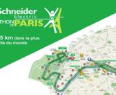 Video Ruta en 360° del Maratón de París
