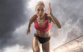 Rutinas de velocidad para correr 10 kms en menos de 60 minutos