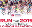 Registro maratón Londres 2019