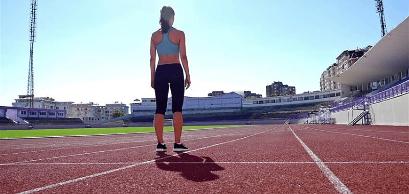 ¿Cuáles son las razones por las que dejamos de correr?