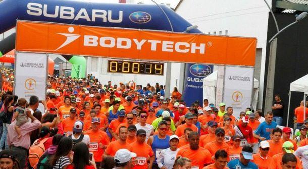 Una nueva etapa de Bodytech llega a Medellín
