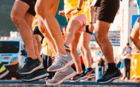 lesiones más comunes: Tendinitis del Tibial posterior por Soy Maratonista