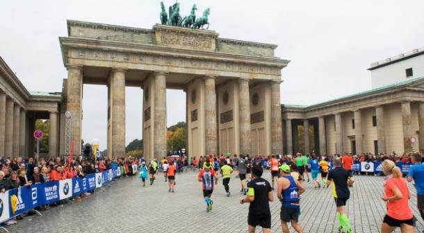 Anunciadas inscripciones para el Maratón de Berlín 2019