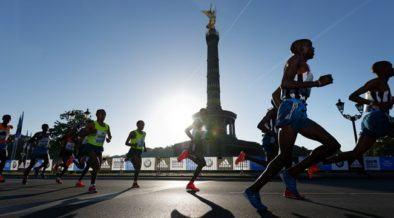 El Maratón de Berlín por Soy Maratonista