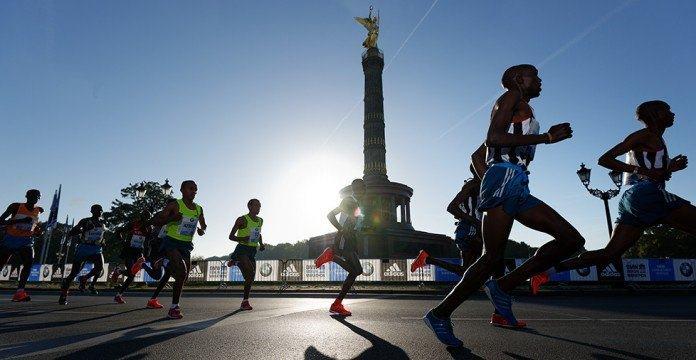 El Maratón de Berlín es el 29 de septiembre