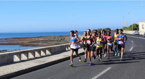 Etíopes Getachew y Dadiso triunfan en Maratón de Lisboa 2018