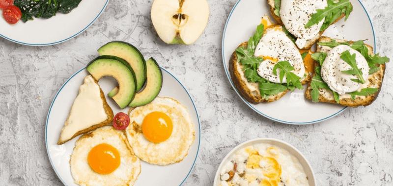 ¿Qué debemos comer antes de salir a correr?