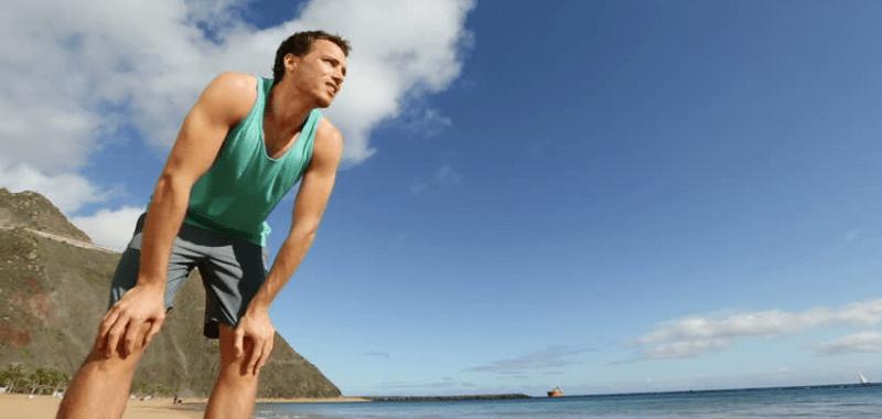 Lesiones por sobreuso: La afección más común en los corredores