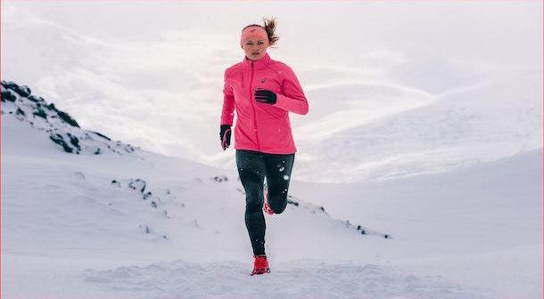 Recomendaciones y razones para correr en frío