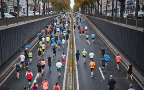 Plan de 12 semanas para correr 21K en menos de 2 horas