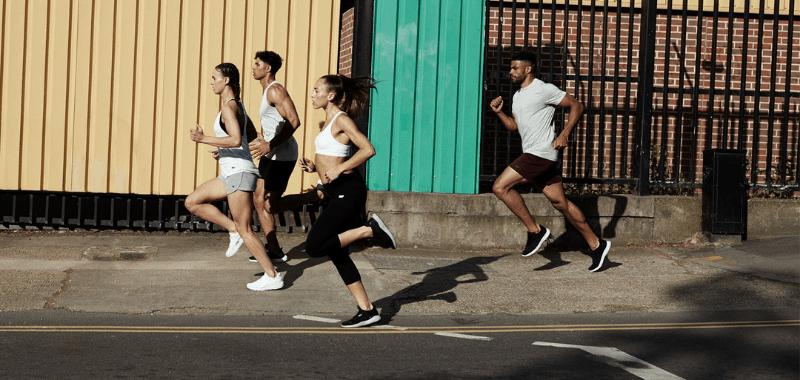 Conceptos básicos del Running