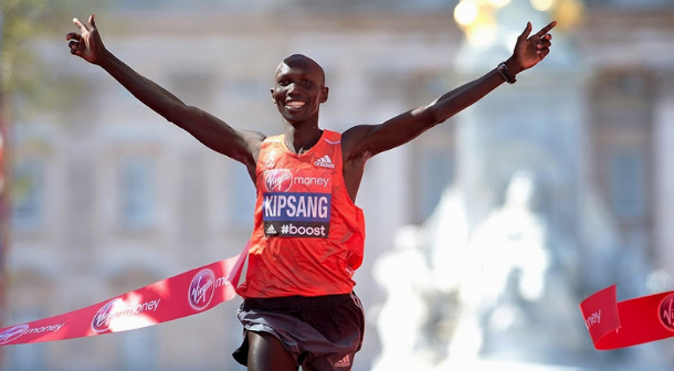Kipsang y Kosgei se suman al Maratón de Londres 2019