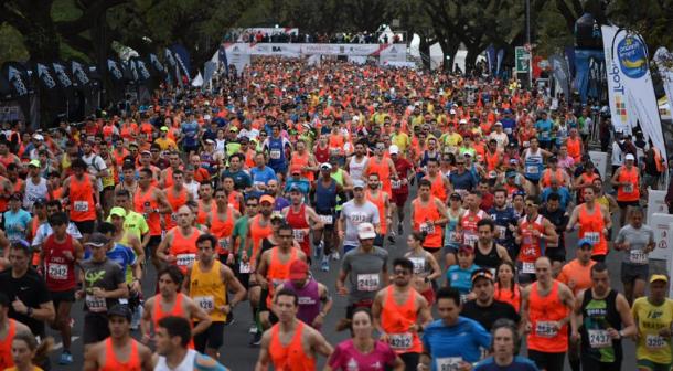 Fechas y exigencias para los maratonistas en el 2019