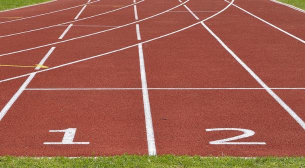 Los grandes eventos de atletismo que se esperan el presente año