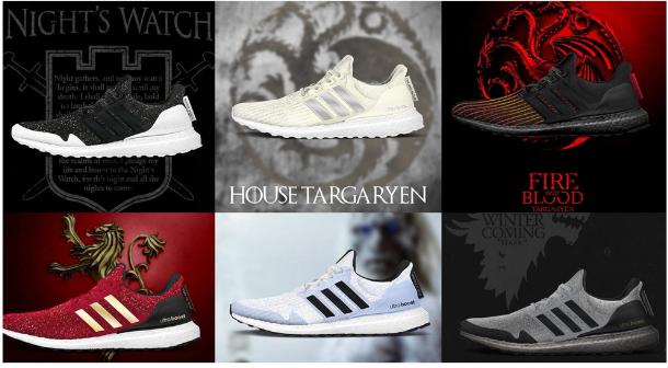 Novedades en zapatillas de running de adidas para 2019