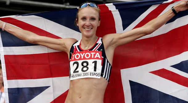 Británica Paula Radcliffe se une a staff de entrenadores de running.COACH