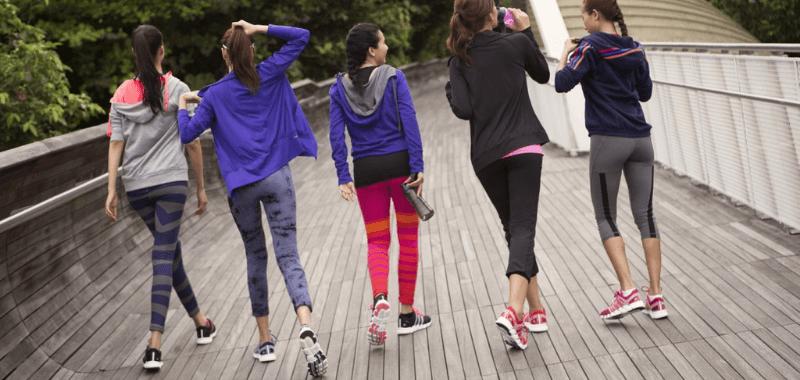 Algunas medidas de seguridad a la hora de correr