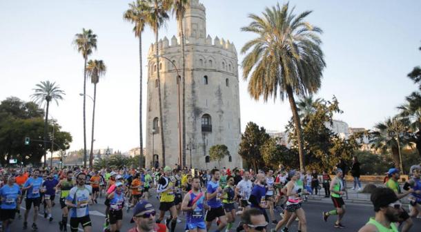 Maratón de Sevilla 2019: Una edición inolvidable