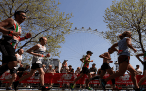 Foto: Virgin Money London Marathon