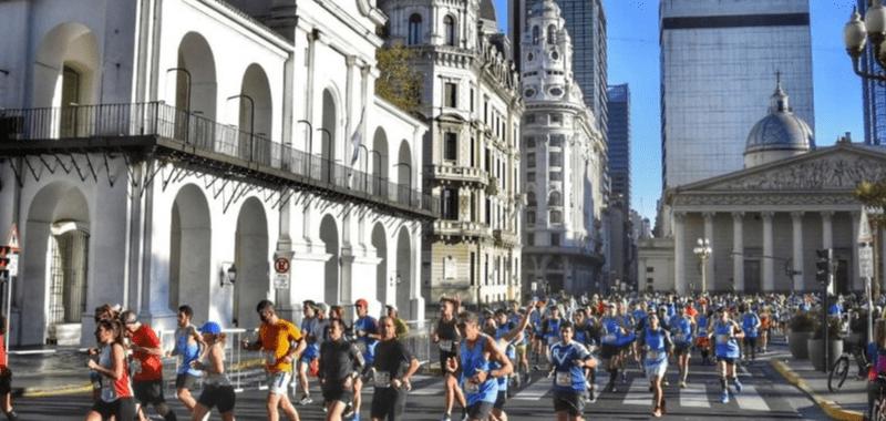 Maratón de 42k: Apuntes generales de nutrición e hidratación (1 de 4)