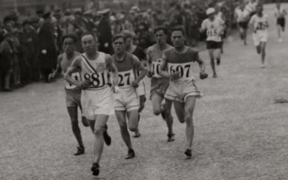 Juegos Olímpicos Amsterdam 1928