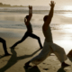 Rutina de Yoga para runners