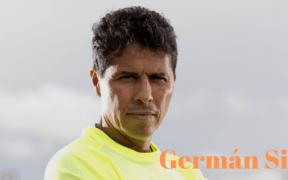Germán Silva estará en la Fun, finance and running