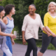 5 sorprendentes beneficios de caminar hallados por Soy Maratonista