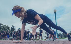 Consejos para mantener motivación al correr