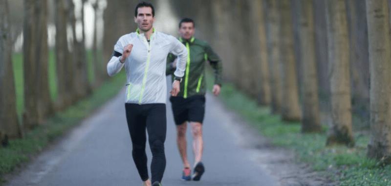 ¿Cómo sabes si estás caminando lo suficientemente rápido?