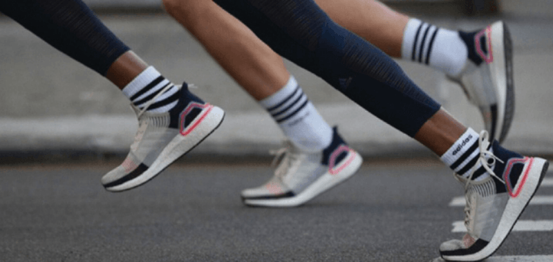 ¿Corres y tienes poca fuerza muscular?
