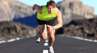 Retomando el ritmo en el entrenamiento