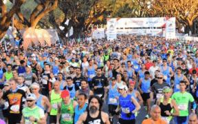 Buenos Aires histórico en Maratón 2019